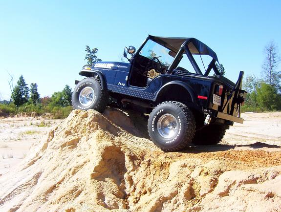 Another scotteac 1991 Jeep Wrangler post... - 4827767