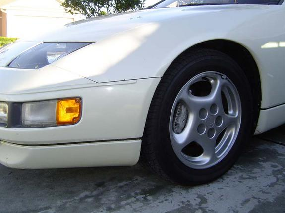 Another z32fairlady 1991 Nissan 300ZX post... - 4828570