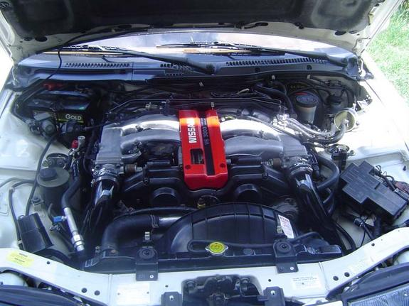 Another z32fairlady 1991 Nissan 300ZX post... - 4828572