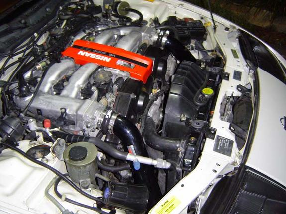 Another z32fairlady 1991 Nissan 300ZX post... - 4828582