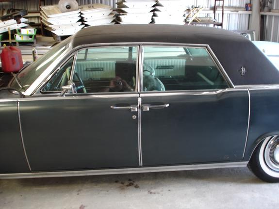 dfour 1965 lincoln continental specs photos modification info at cardomain. Black Bedroom Furniture Sets. Home Design Ideas