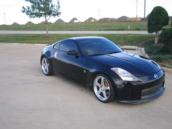Another 3fityz 2003 Nissan 350Z post... - 4830302