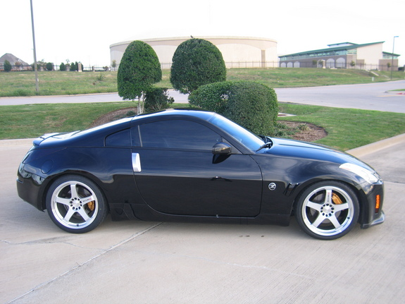 Another 3fityz 2003 Nissan 350Z post... - 4830304