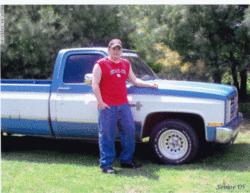 clayg13 1987 Chevrolet Silverado 1500 Regular Cab