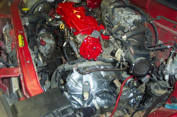 Another Skoodles2006 1995 Nissan 200SX post... - 4834097