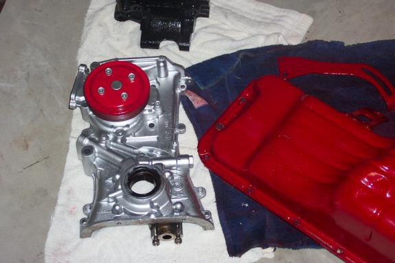 Another Skoodles2006 1995 Nissan 200SX post... - 4834143