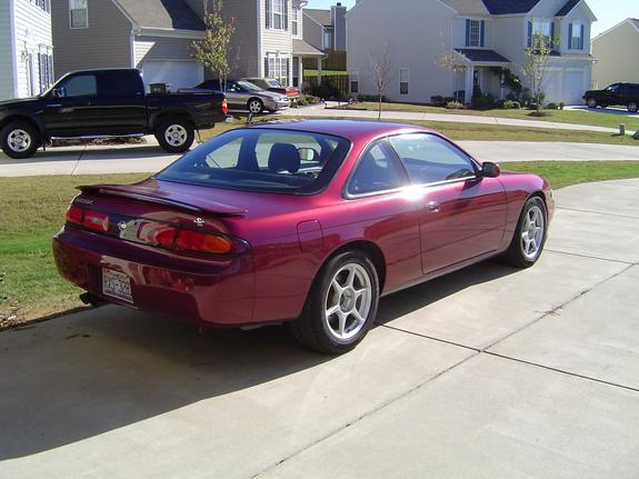 Bronzemfp 39 s 1995 nissan 240sx page 2 in charlotte nc for 1995 nissan 240sx window switch