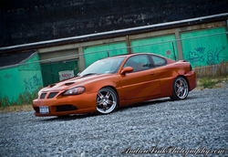 rosado61s 2003 Pontiac Grand Am