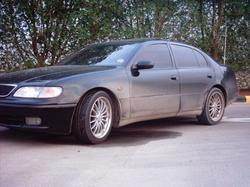black_dragon44s 1993 Lexus GS