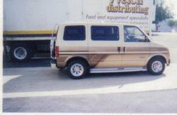 Another SOUNDSANDENSOME 1986 Chevrolet Astro post... - 4843619