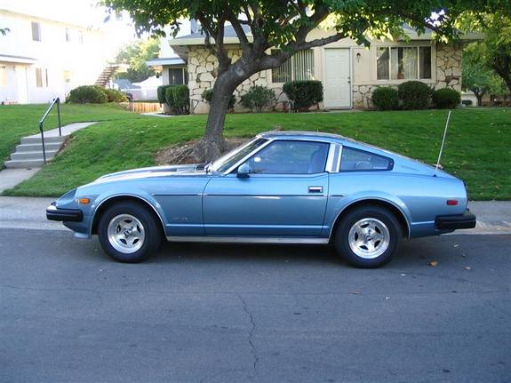 Another ianoble 1980 Datsun 280ZX post   5060129 by ianoble