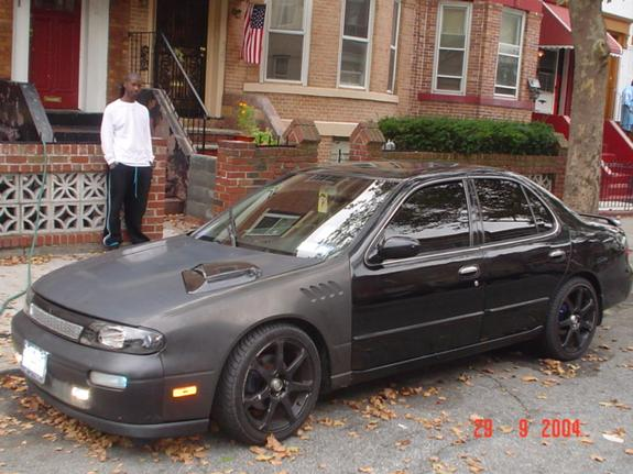Another jrcustoms 1993 Nissan Altima post... - 4849142