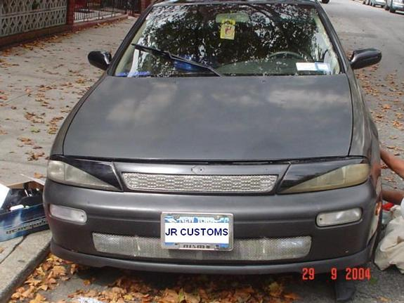 Another jrcustoms 1993 Nissan Altima post... - 4849161
