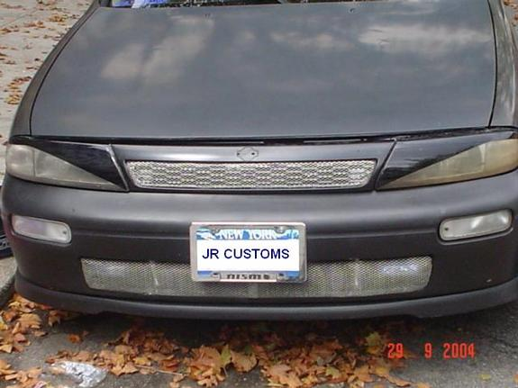 Another jrcustoms 1993 Nissan Altima post... - 4849162