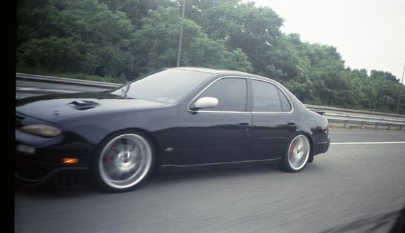 Another jrcustoms 1993 Nissan Altima post... - 4849188