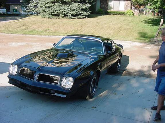 pontiac455 1976 pontiac trans am specs photos. Black Bedroom Furniture Sets. Home Design Ideas