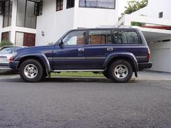 cruiser1430s 1997 Toyota Land Cruiser