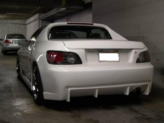 dalstpnoy 1995 Honda Del Sol Specs, Photos, Modification Info at CarDomain