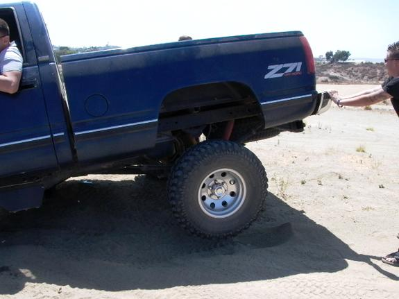 Another funk4life 1994 Chevrolet C/K Pick-Up post... - 4849969