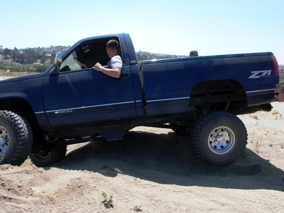 Another funk4life 1994 Chevrolet C/K Pick-Up post... - 4849970