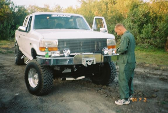 Another funk4life 1994 Chevrolet C/K Pick-Up post... - 4849987