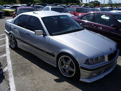 Jonneebois 1998 BMW 3 Series