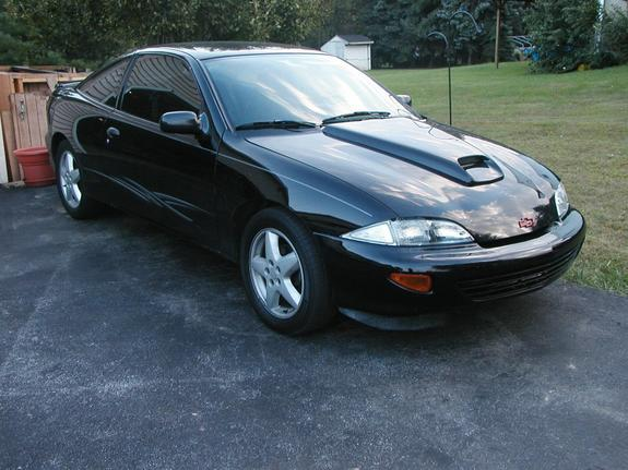 Another Oyyci 1998 Chevrolet Cavalier post... - 4853681
