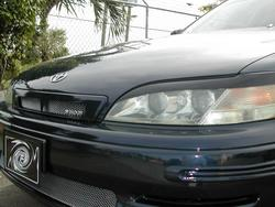 xxxavier2ks 1993 Lexus ES