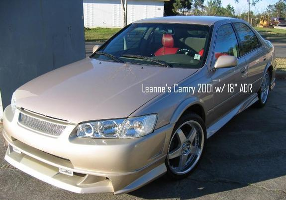 Another 4shownogo 2001 Toyota Camry post... - 4859210