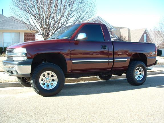 99zthing 1999 chevrolet silverado 1500 regular cab specs photos modification info at cardomain. Black Bedroom Furniture Sets. Home Design Ideas