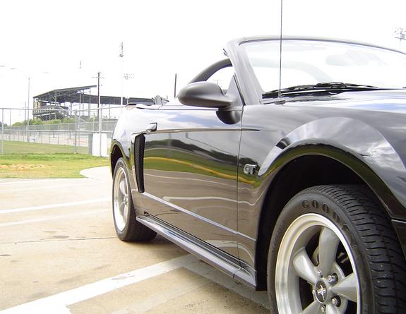 w00t27 2002 Ford Mustang