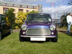 powerslideNE 1993 MINI Cooper