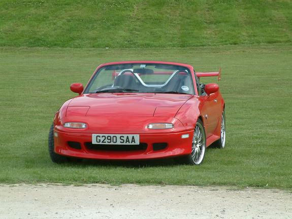 jasmx 1990 mazda miata mx 5 specs photos modification. Black Bedroom Furniture Sets. Home Design Ideas