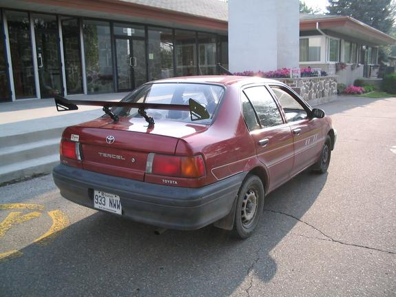 Another insane_engine 1991 Toyota Tercel post... - 4869249