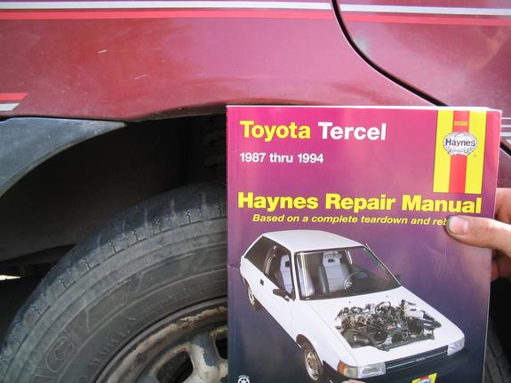 Another insane_engine 1991 Toyota Tercel post... - 4869251