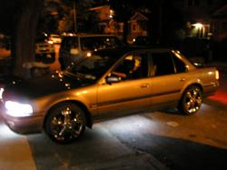 ReturnofBonez 1992 Honda Accord