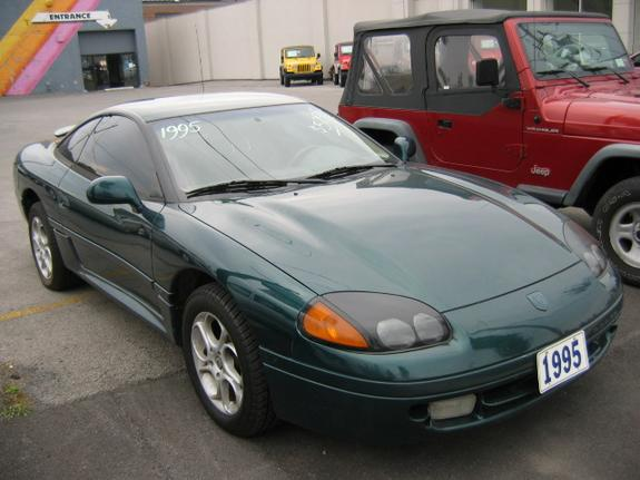 3shighoctane S 1995 Dodge Stealth In East Syracuse Ny