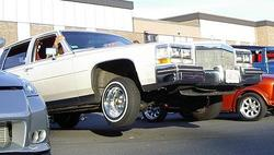 draulics2s 1984 Cadillac Fleetwood