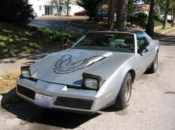 maverick_82s 1982 Pontiac Trans Am