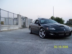 OuttaFokuss 2001 Dodge Stratus