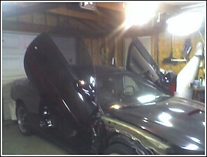 Another 01BlkStrat 2001 Dodge Stratus post... - 4913900