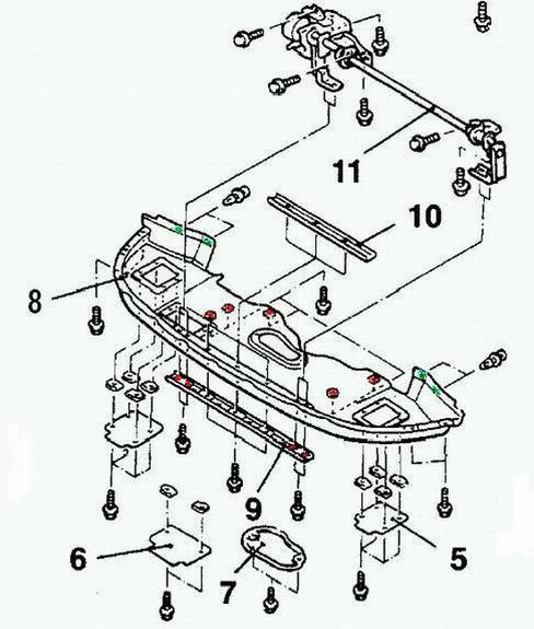 1992 buick roadmaster fuse box diagram chrysler town and
