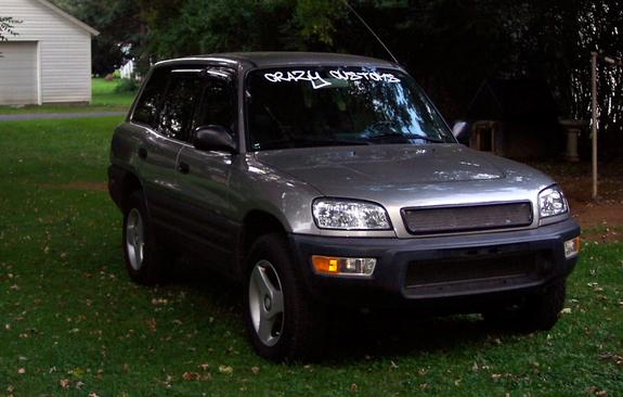 maskianonalang 39 s 1999 toyota rav4 in punxsutawney pa. Black Bedroom Furniture Sets. Home Design Ideas