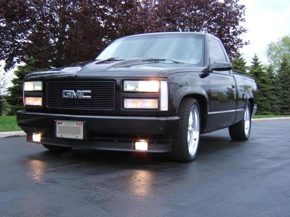 sierra st 1992 gmc sierra 1500 regular cab specs photos modification info at cardomain cardomain
