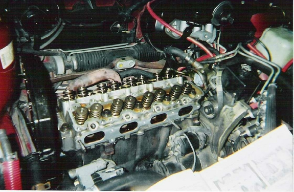 Another dmans1990CCI 1990 Oldsmobile Cutlass Calais post... - 4881418