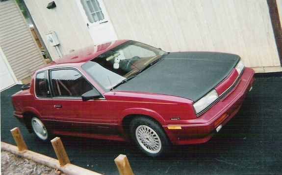 Another dmans1990CCI 1990 Oldsmobile Cutlass Calais post... - 4881421