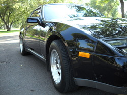 BroncoBullys 1988 Nissan 300ZX
