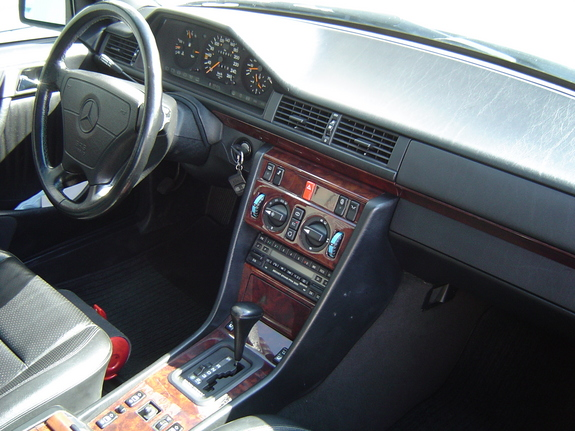 Another newFatBoy 1993 Mercedes-Benz E-Class post... - 4884986