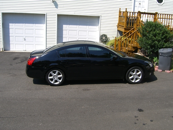Another Ankit69 2005 Nissan Maxima post... - 4885979