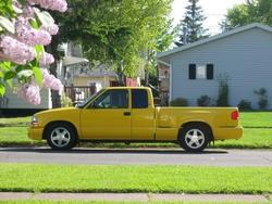 jimmyjames1700's 1998 Chevrolet S10 Regular Cab